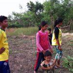 スンバワ島の子どもたち