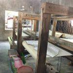 ドゥマゲティの織物工房